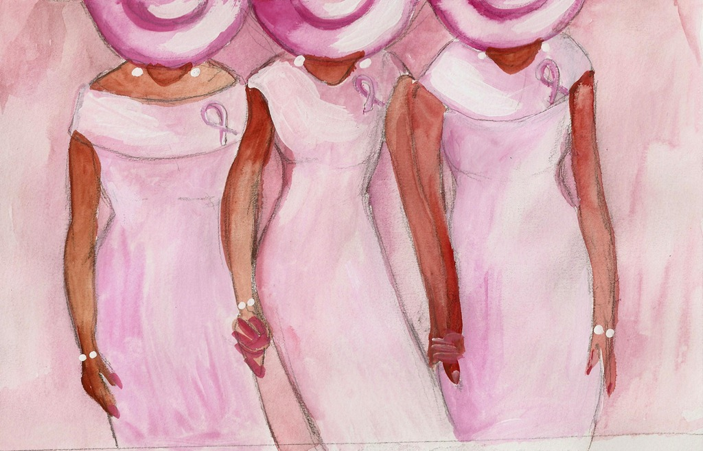 Sisters Network Inc : A National African American Breast